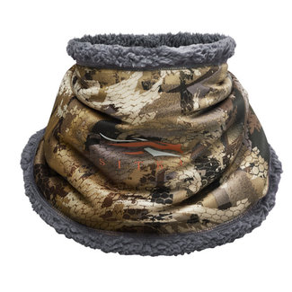 Sitka Neck Gaiter Optifade Waterfowl One Size Fits All