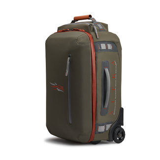 Sitka Rambler Carry - On Roller Pyrite One Size Fits All.