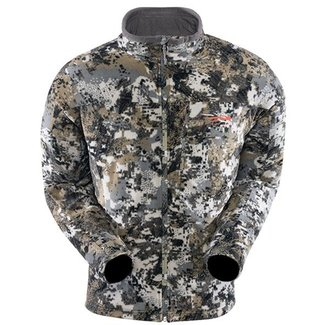 Sitka Celsius Jacket Optifade Elevated II Large