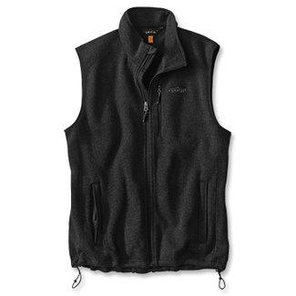 Orvis Sweater Fleece Vest