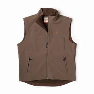 Duck Camp Vantage 3L Softshell Vest