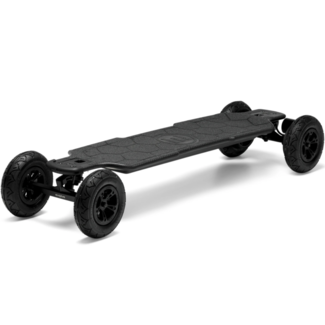 Evolve Skateboards Carbon GTR All Terrain