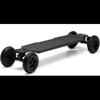 Evolve Skateboards Carbon GTR All Terrain