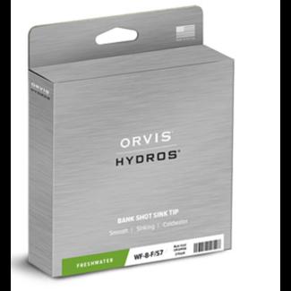 Orvis Hydros Bankshot Full Sink Tip 8WFS