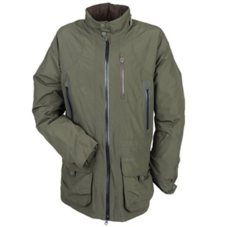 Barbour Swainby Jacket Olive