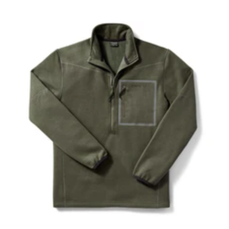 Filson Shuksan 1/2 Zip Fleece