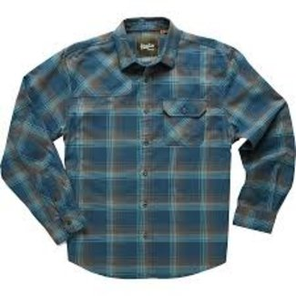 Howler Brothers Harker's Flannel -Ronan Plaid