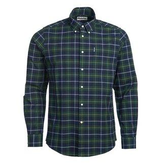Barbour Tartan 6 Tailored Shirt