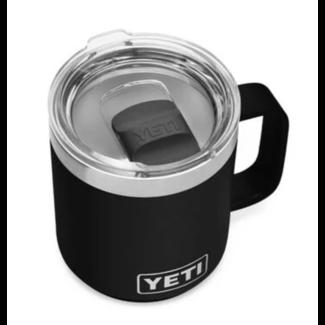 Yeti Rambler 10 oz Stackable Mug