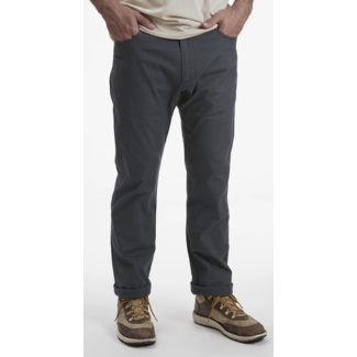 Howler Brothers FrontSide 5 Pocket Pant - Raw Sienna