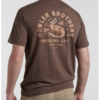 Howler Brothers Select Pocket T