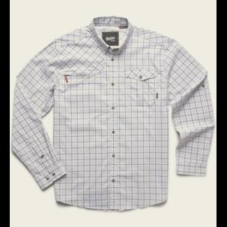 Howler Brothers Matagorda Shirt Thompson Plaid