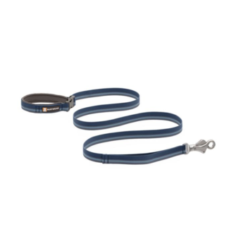 Ruffwear Flat Out Leash Blue Horizon