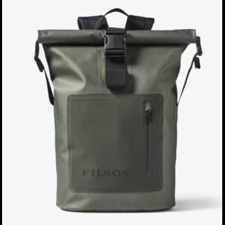 Filson Dry Backpack Green
