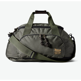 Filson Duffle Backpack Otter Green