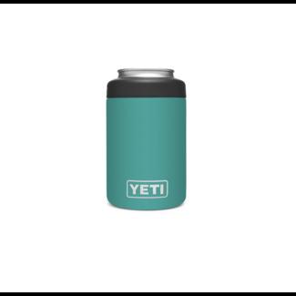 Yeti Rambler Colster Can Insulator Aquifer Blue