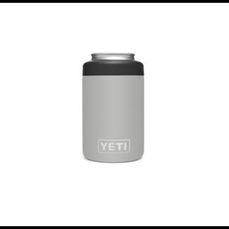 Yeti Rambler Colster Can Insulator Granite Gray