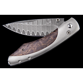 William Henry Knives B12 Everyday 1