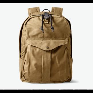Filson Journeyman Backpack Tan