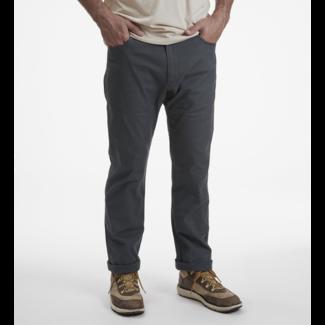 Howler Brothers Frontside 5-Pocket Pant - Dark Slate Blue