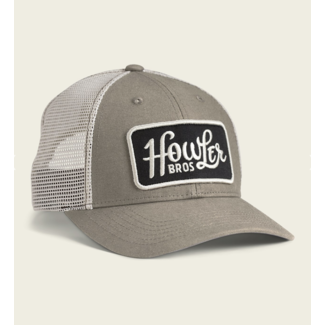 Howler Brothers Standard - Howler Classic : Deep Khaki/Stone