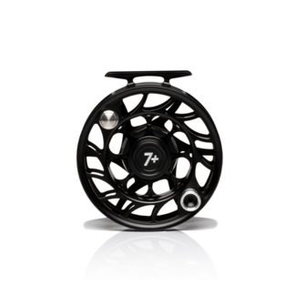 Hatch Outdoors Hatch Iconic 7+ Black/Silver Mid Arbor