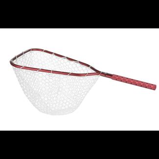 "Rising Brookie Net 10"" Red"