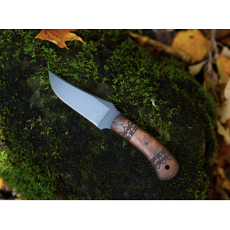 Winkler Knives Blue Ridge Hunter Tribal