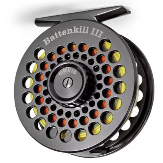 Orvis Battenkill Disc II Fly Reel