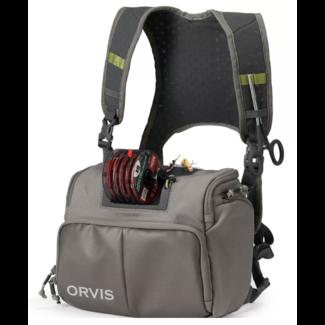 Orvis Orvis Fly-Fishing Chest Pack Sand