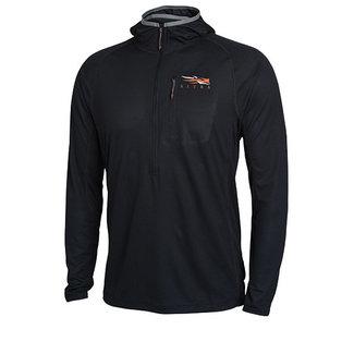 Sitka CORE Lightweight Hoody Black XL