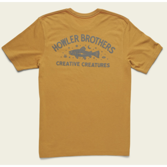 Howler Brothers Creative Creatures Trout Dijon