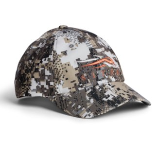 Sitka Sitka Cap Optifade Elevated II One Size Fits All