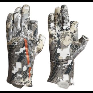 Sitka Fanatic Glove Optifade Elevated II X Large