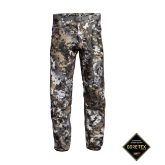 Sitka Downpour Pant Optifade Elevated II XX Large
