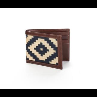 La Matera Corbina Bi-Fold  Wallet