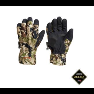 Sitka Stormfront GTX Glove Optifade Subalpine Medium