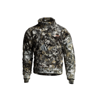 Sitka Fanatic Jacket Optifade Elevated II Medium