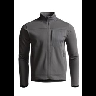 Sitka Dry Creek Fleece Jacket Shadow Medium