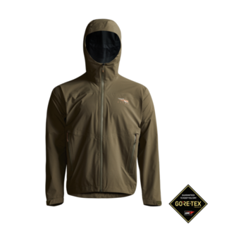 Sitka Dew Point Jacket Pyrite Large