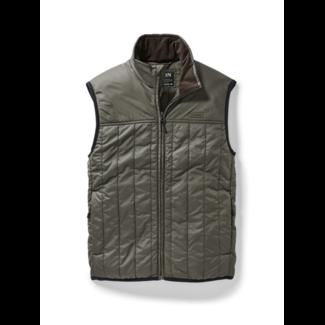 Filson Ultralight Vest Olive/Gray