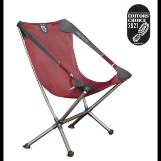 Nemo Moonlite Recling Chair (Smolder)