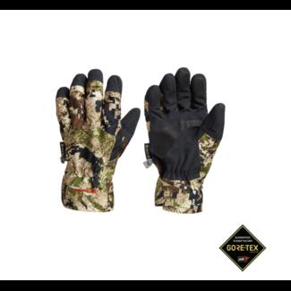 Sitka Stormfront Gloves Optifade Subalpine.