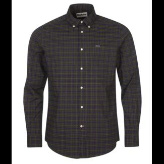 Barbour Barbour Lomond Tailored Shirt - Classic Tartan
