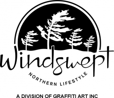 Windswept Northern Lifestyle | a division of Graffiti Art Inc.