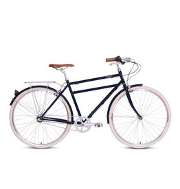 Brooklyn Bicycle Co. Brooklyn Bicycle Co. Driggs 3 Blue Medium