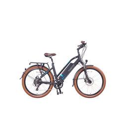 Magnum Bikes Magnum Metro Low Step Black