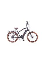 """Magnum Bikes Magnum Cruiser 26"""" 48V Black"""