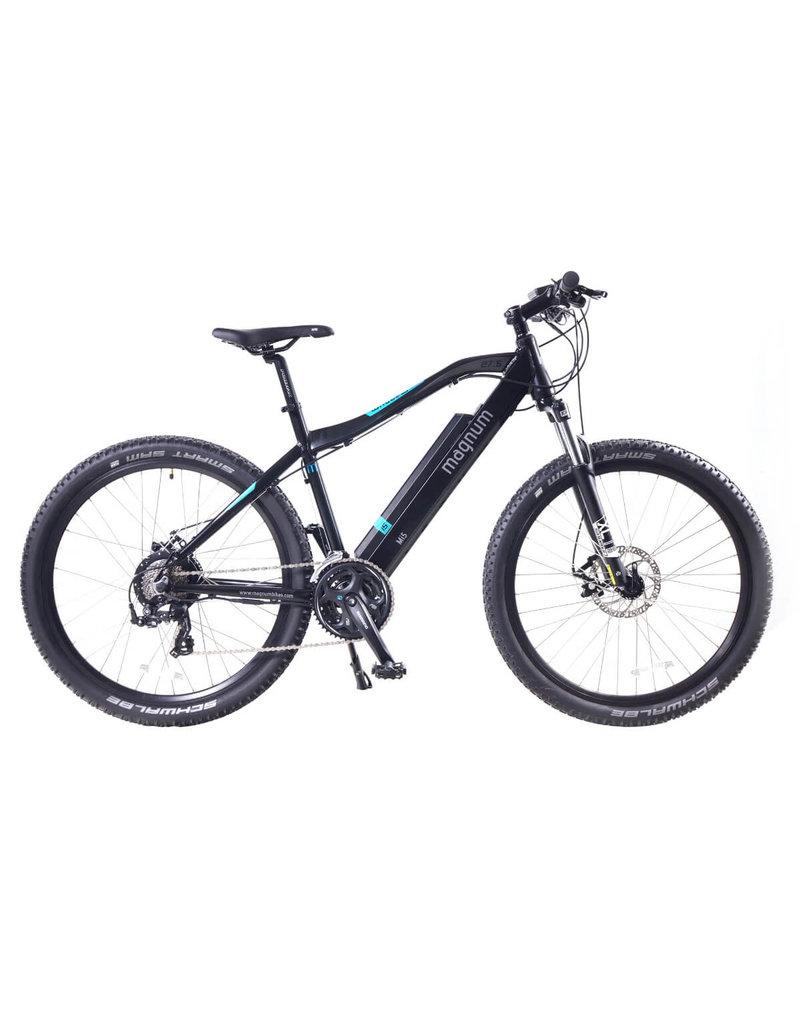 Magnum Bikes Magnum Mi5 Black