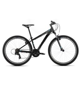 Raleigh Raleigh Talus 1  Black Large